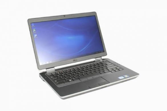 Rent Dell Latitude E6430-S