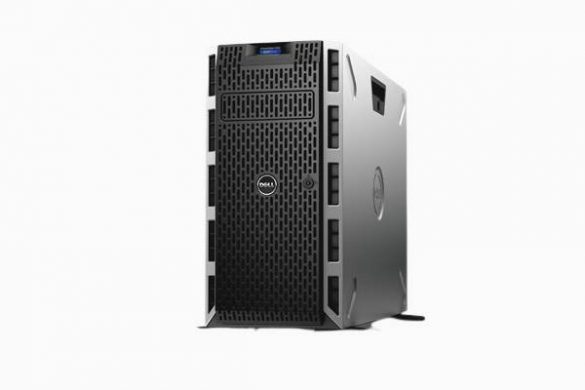 Rent Dell Power Edge T430
