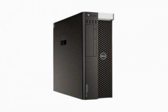 Rent Dell Precision T5810