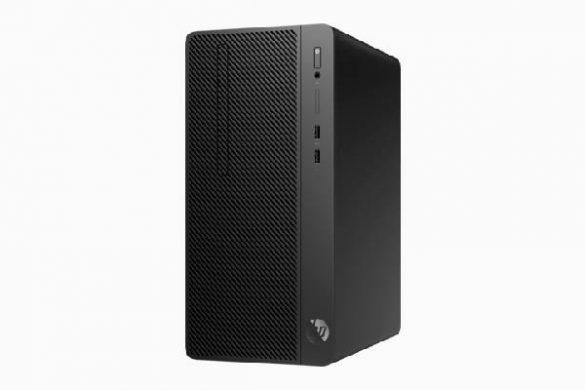 Rent HP Desktop Pro G1