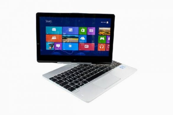 Rent HP Revolve Book 810-G3