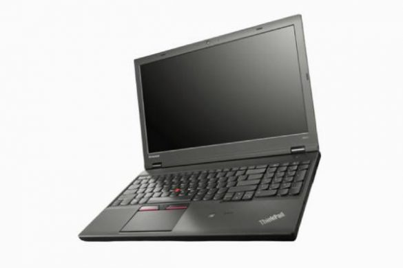 Rent Lenovo Workstation Laptop - W541