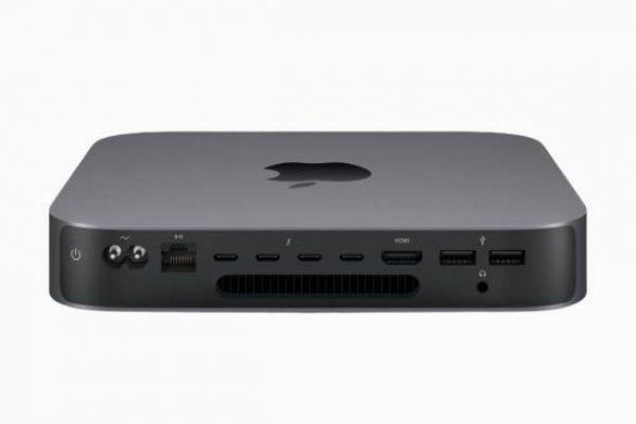 Rent Mac Mini