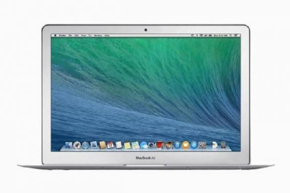 Rent MacBook Air A1466