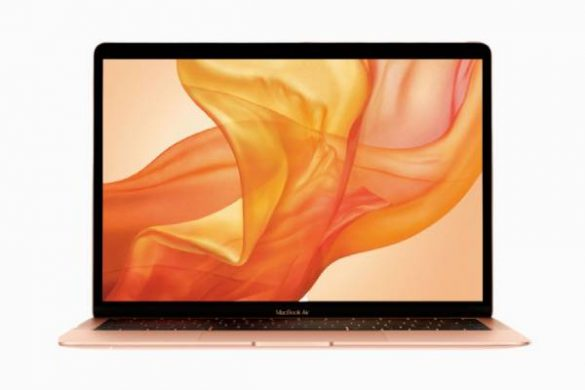 Rent MacBook Air
