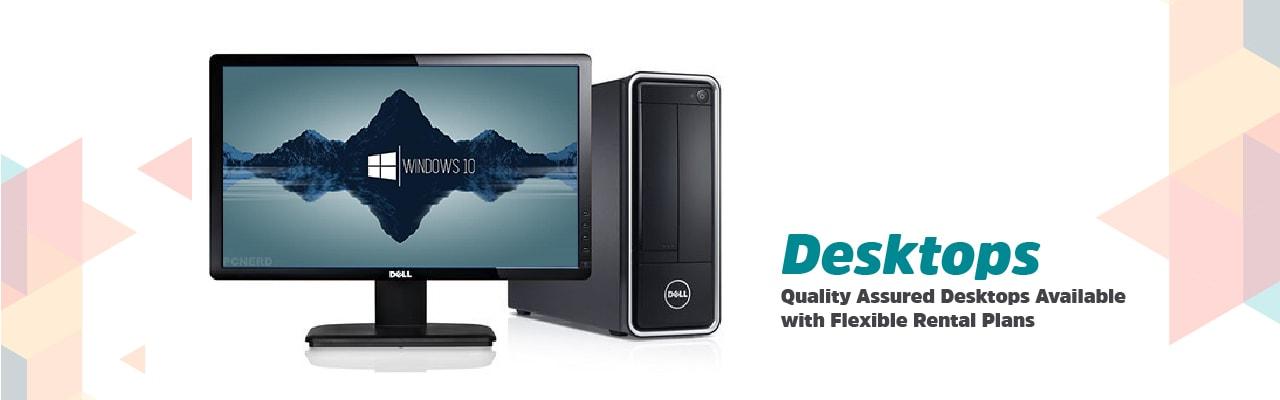 Rent Desktop