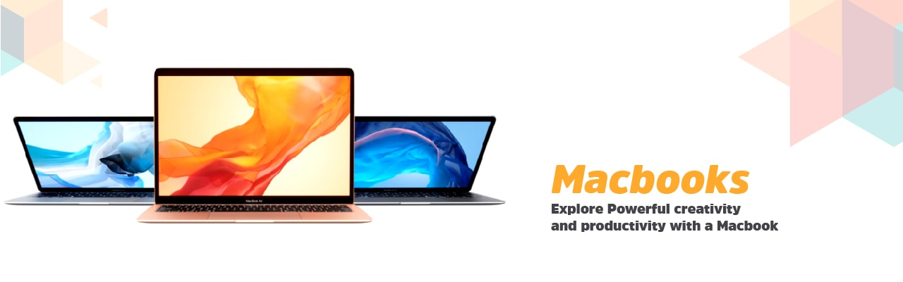 Rent MacBooks