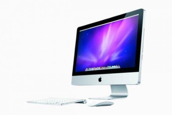 Rent iMacs