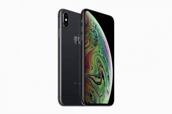 Rent iPhone XS