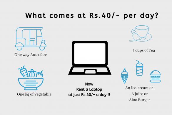 Rent a Laptop in bangalore, Rent Laptops