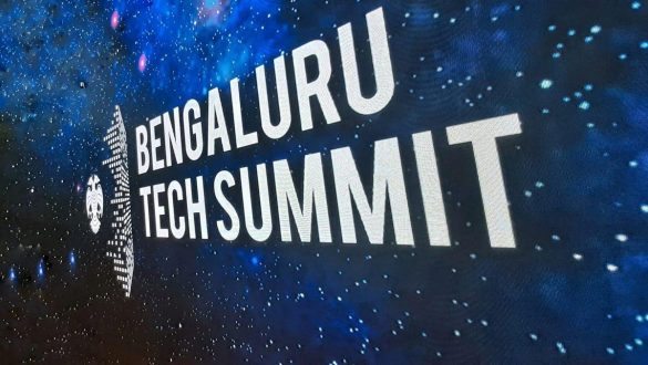 Bangalore Tech Summit
