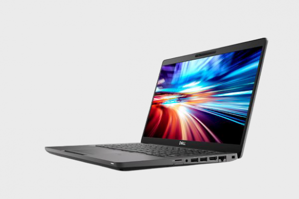 Rent Dell Latitude 5400 CTO Base