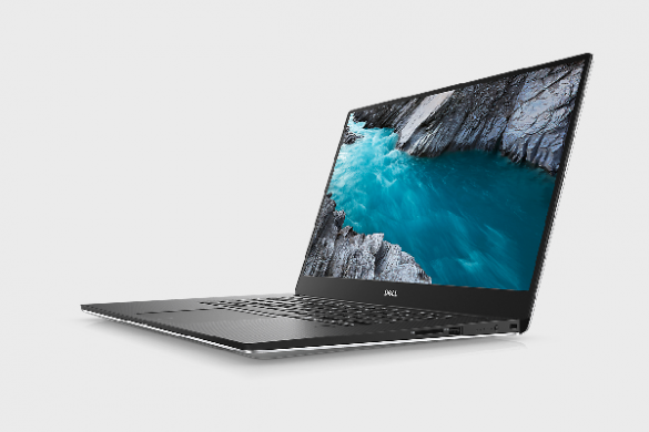 Rent Dell XPS-15