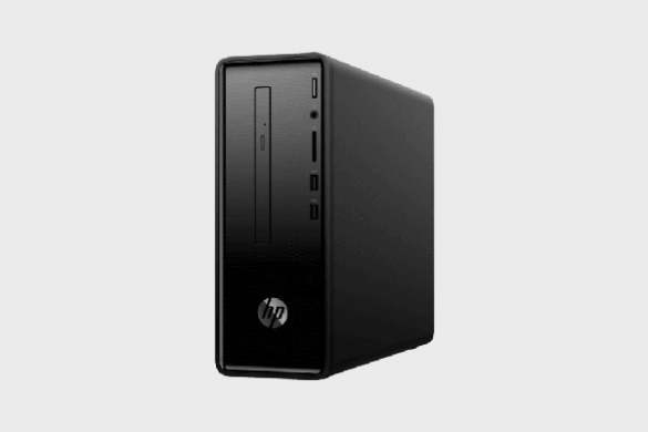 Rent HP Slim 290-P0067IN