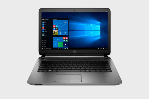 Rent HP EliteBook 440 G2