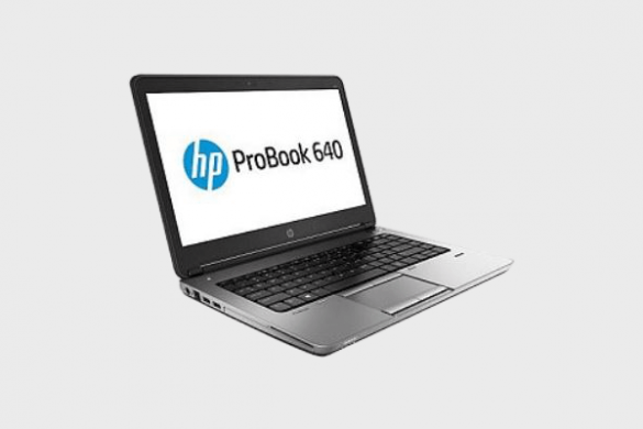 Rent HP EliteBook 640 G2