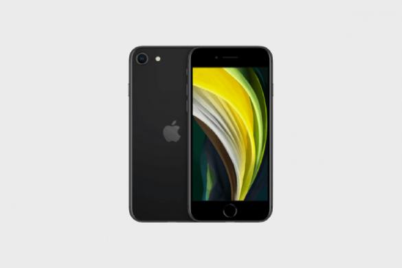 Rent iPhone SE 64GB