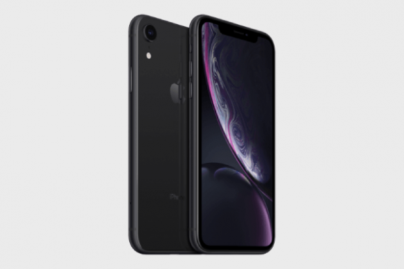 Rent iPhone XR 128GB